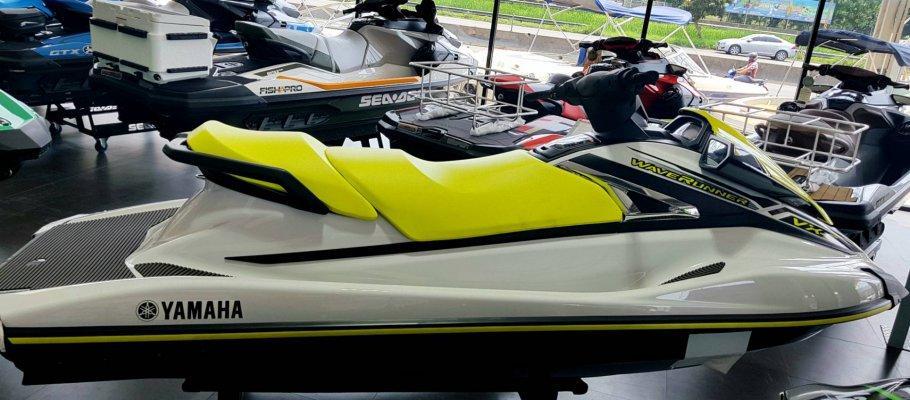 VX-C - WaveRunner(PWC, MarineJet)   Yamaha Motor Co., Ltd.