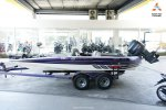 1993 Charger Boat 495 TF