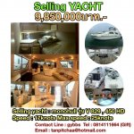 selling Yacht