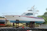 "Fast Pleasure Craft ""SANSOOK 2""  Price : 4,000,000 THB"