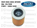 SEA-DOO 900 SPARK OIL FILTER