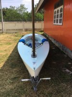 Finn boat for sale in Thailand